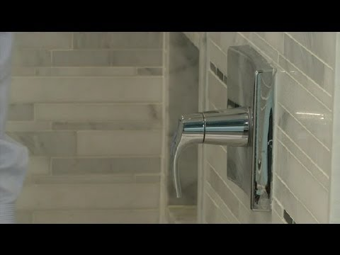 Diy Kohler Shower Handles Bathroom Remodeling Youtube