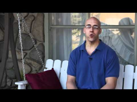 Corey Petroske - I Was A Typical Teenager - I Gave No Real Thought To Anything Spiritual