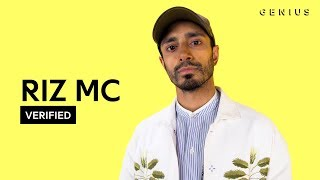 "Riz MC ""Mogambo"" Official Lyrics & Meaning | Verified"