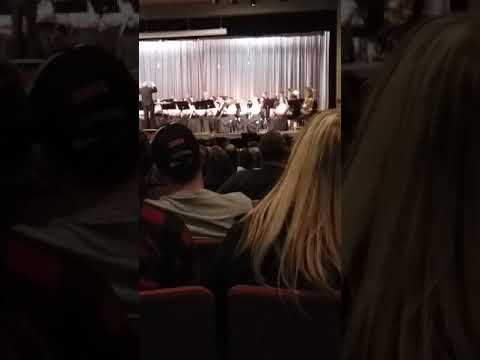 Marlington High School Christmas Concert 2017