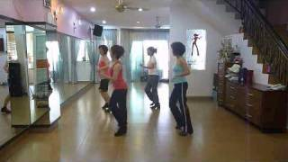 Acredita Line Dance