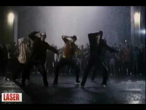 Step Up 2 The Street - Last Dance [MUSIC VIDEO]