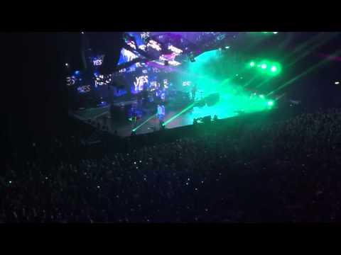 Snow Patrol - Just Say Yes - Live - O2 Dublin - Jan 21st 2012 Mp3