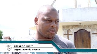 Show beneficente de samba e pagode será realizado no bairro Niterói