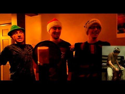 Merry Vlog mas!! + Karaoke