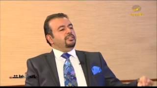 ضياء الموسوي: الربيع العربي تسبب في قتل مليون عربي وإهداد تريليونات الدولارات بالدول العربية
