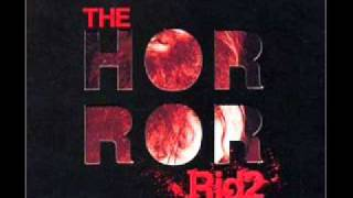 RJD2 (The Horror) - 4. Bus Stop Bitties