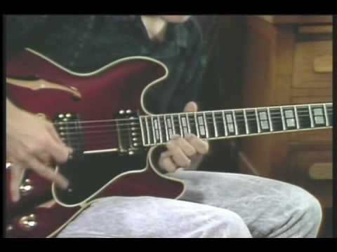 Phil Keaggy - ebow Amazing Grace