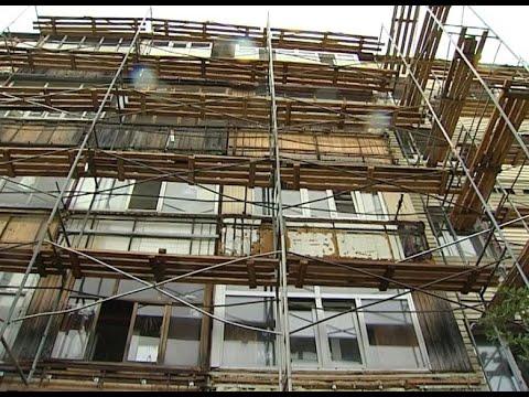 Капремонт в разгаре. В Сургуте в этом году планируют обновить более 200 домов