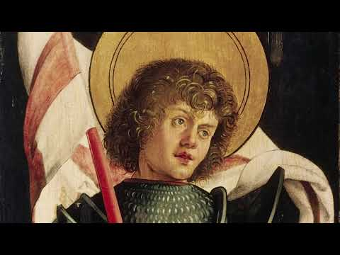 St George, Patron Saint of England (April 23)