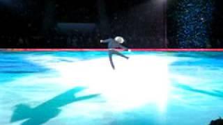 Ледовое шоу - Ягудин