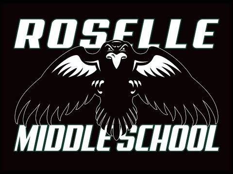 Roselle Middle School Graduation 2020