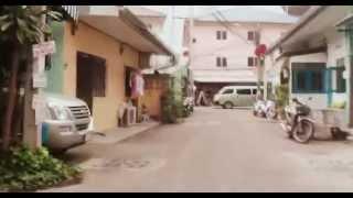 ТАЙЛАНД: Еду с просмотра домов в аренду в Паттайе... PATTAYA THAILAND(, 2012-04-14T21:35:43.000Z)