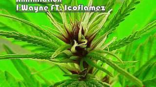 I Wayne - annihilation ft  icoflamez
