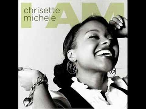 Chrisette Michele-Be OK
