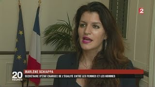 Les professionnels ne veulent pas du «CAP Petite Enfance» de Marlène Schiappa (F2, 24/07/17, 20h)