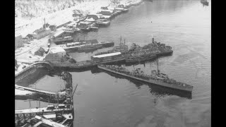 What went wrong in Norway? - Some Very Norsepicious Plans