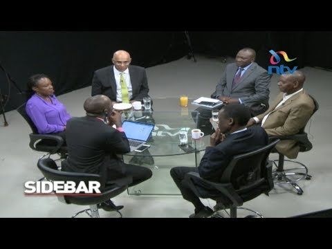 A heated look at the state of Kenya's economy - Sidebar