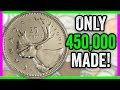 SUPER RARE KEY DATE CANADIAN QUARTERS WORTH MONEY - FOREIGN COINS WORTH MONEY!!