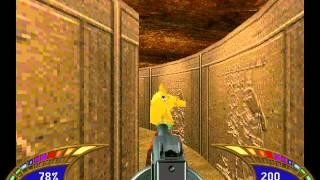 Killing Time (1996, IBM-PC) - game final