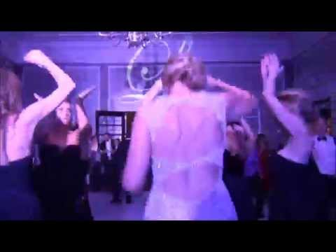 Detroit Wedding DJ-Lojewski Wedding Reception