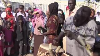 هذا الصباح-الدورة المدرسية القومية في السودان
