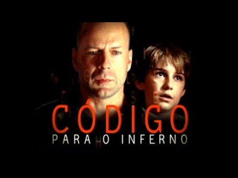 Trailer Codigo Para O Inferno 1998 Youtube