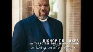 Watch Bishop Td Jakes My Life Is Available To You video