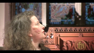Worrathagooinon abaar | Jackie Jones | TEDxPitsmoor