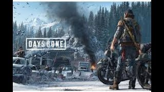 Days Gone   E3 2019 Gameplay Demo   (XBOX/PS4/PC)
