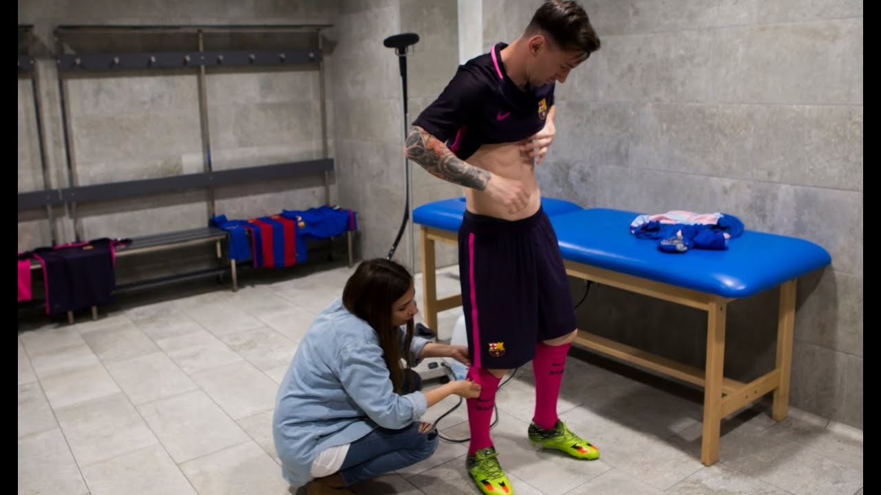 save off 0a33d e5a2f FC Barcelona new Away Kit 2016/2017 - Making Of