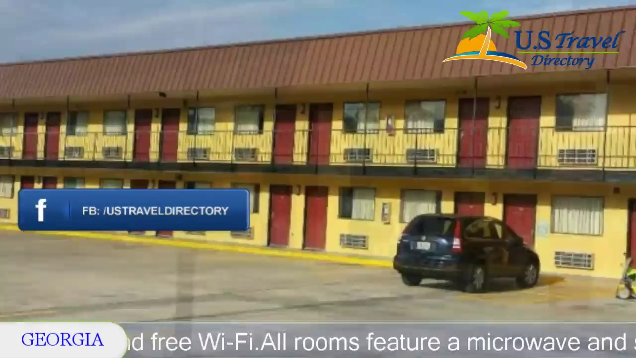 Western Motel Jesup Hotels Georgia