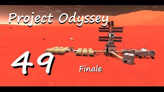 "E49: ""Finale"" / Project Odyssey / KSP 0.25"