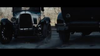 Закон ночи - Русский трейлер (2017)