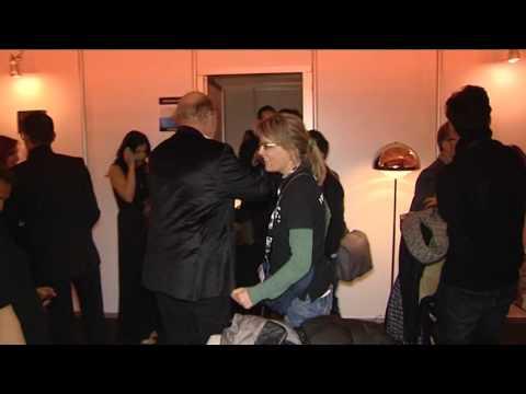 Valentina Monetta MAYBE The Eurovision Miracle of San Marino A Night full of joy