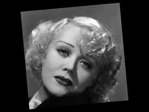 Movie Legends - Marion Martin