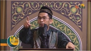 Dr. H. Haedar Nashir, M.Si. | Ust. Adi Hidayat, Lc. MA | Ust. Endang Mintarja, M.A.