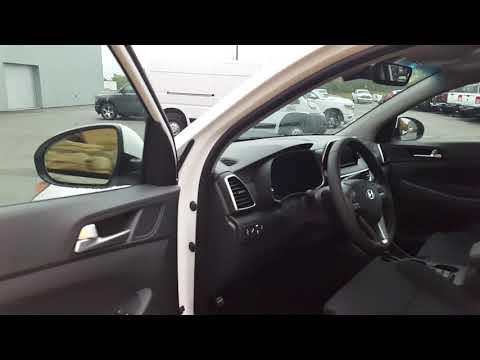 2020 Hyundai Tucson Preferred W Trend Package For Shubham