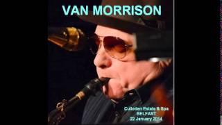 Van Morrison - Green Mansions