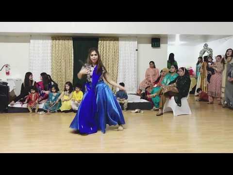Dance performance on cham cham, chittiya kalaiya, dilbar dilbar, bangladesher meye, baby doll..TX,US