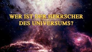 DER EINE, DER DIE HERRSCHAFT ÜBER ALLES HAT Doku-Trailer - Das Erforschen des Universums