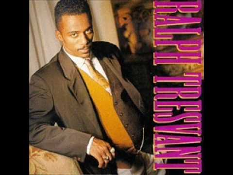 Ralph Tresvant-Do What I Gotta Do(Original)