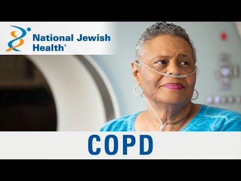 What is Chronic Obstructive Pulmonary Disease or COPD?
