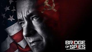 挑戰新聞軍事精華--電影重現美蘇冷戰諜戰鉅作,名律師拯救落網蘇聯特工,成功踏上《間諜橋》