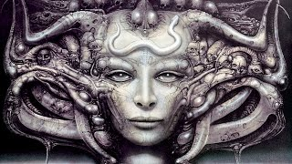 Dark Star: H.R. Giger's World TRAILER (Documentary - Science Fiction 2015)