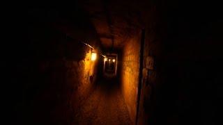 Paris pt. 6 || The Catacombs of Paris