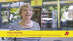 Video-Portraits unserer Annahmestellen: Annahmestelle in Braunschweig