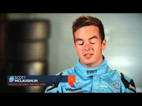 2015 V8 Supercars Teams - Episode One