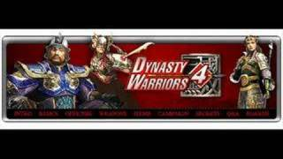 Dynasty Warriors 4 OST- Eve