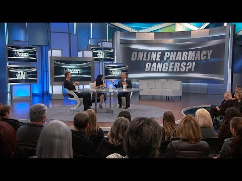 Is Your Online Pharmacy Safe?